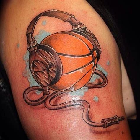 basketball tattoo ideas best 25 basketball tattoos ideas on stairway