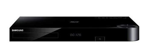 Kabel Hd Receiver Mit Festplatte 154 by Samsung Bd H8500 Hd Recorder Mit Tuner Und 3d