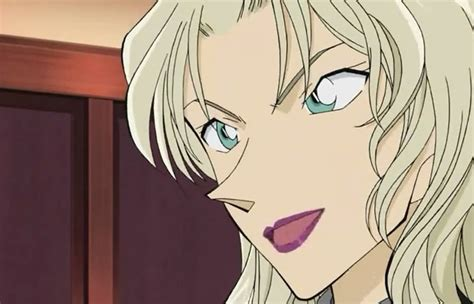 vermouth detective conan detective conan images vermouth wallpaper photos 35179555