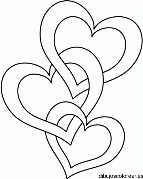 imagenes de corazones entrelazados free dad in bubble letters coloring pages