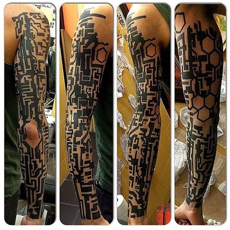 137 best tattoo images on 137 best images about cyber tattoo on pinterest