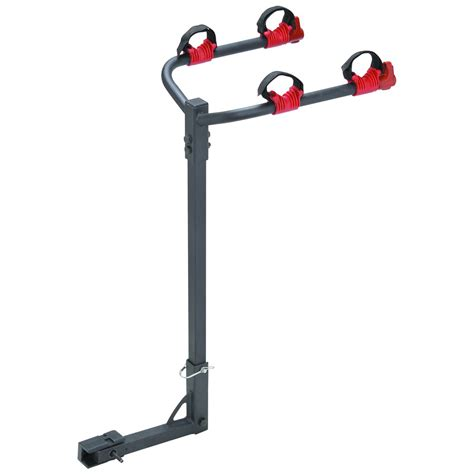 Trailer Hitch For Bike Rack by Two Bike Hitch Mount Bike Rack