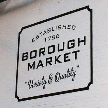 borough market sign 70 best images about food market on pinterest