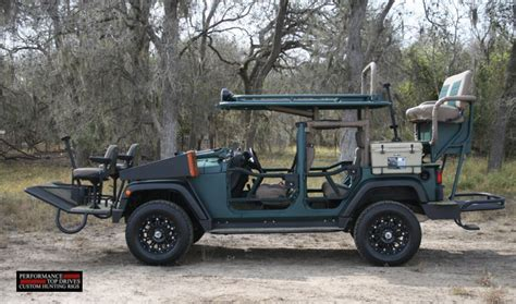 hunting jeep for sale performance top drive hunting truck outfitters 4wd