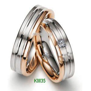 Cincin Kawin Palladium 35 jual cincin kawin cincin tunangan palladium perak dan emas