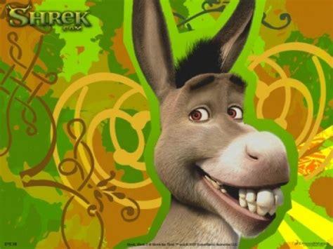 imagenes de amor chistosos del burro shrek im 225 genes tiernas del burro de shrek