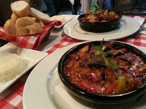 great dinner great turkish dinner picture of eon dreamer s kitchen
