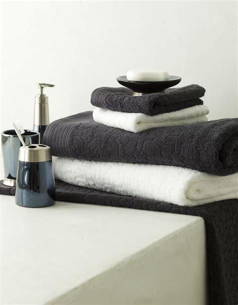 Coordinated Bathroom Accessories Pin By Bed Bath N Table On Bathroom