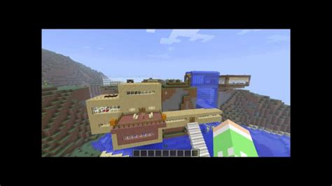 pewdiepie house my minecraft house for ihascupquake and pewdiepie youtube