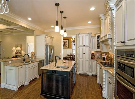 kitchen upgrades the runnymeade house plan images see photos of don