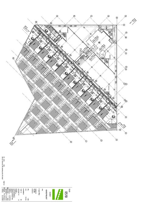 Mountain Architecture Floor Plans | aeccafe archshowcase