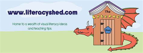 Literacy Shed by Teachmeet Tmmk2013