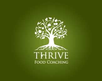 food couch 50 best logo designs inspired by nature web3mantra