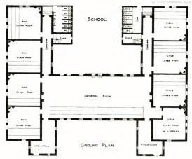 floor plan school banstead homes school plan floor plans castles
