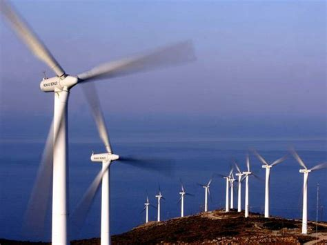 scotland generates enough wind energy to power almost