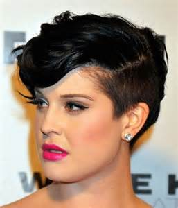 boycut hairstyle for blackwomen boy cut hairstyle for girls zquotes