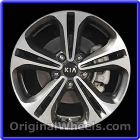 2014 Kia Forte Tire Size 2016 Kia Forte Rims 2016 Kia Forte Wheels At