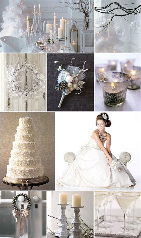 inspiration dreaming of a white christmas wedding pixel