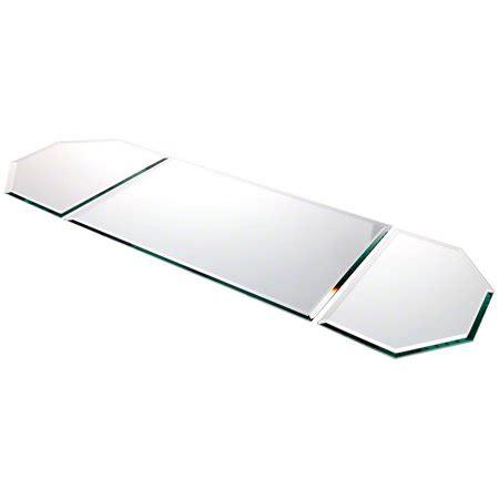 12 X 36 Mirror by Beveled Glass Mirror Mirror Runner Set 36 Quot X 12