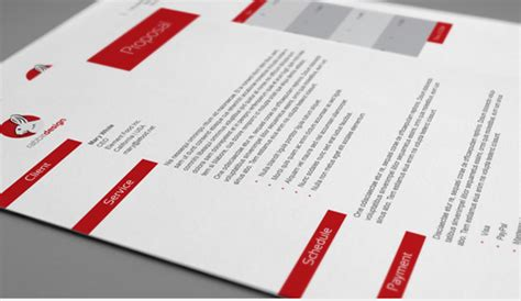 template quote indesign 6 indesign proposal template af templates