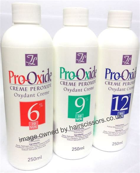peroxide and developers in hair colouring back2myroots peroxide for hair colours tints dyes bleach cream pro