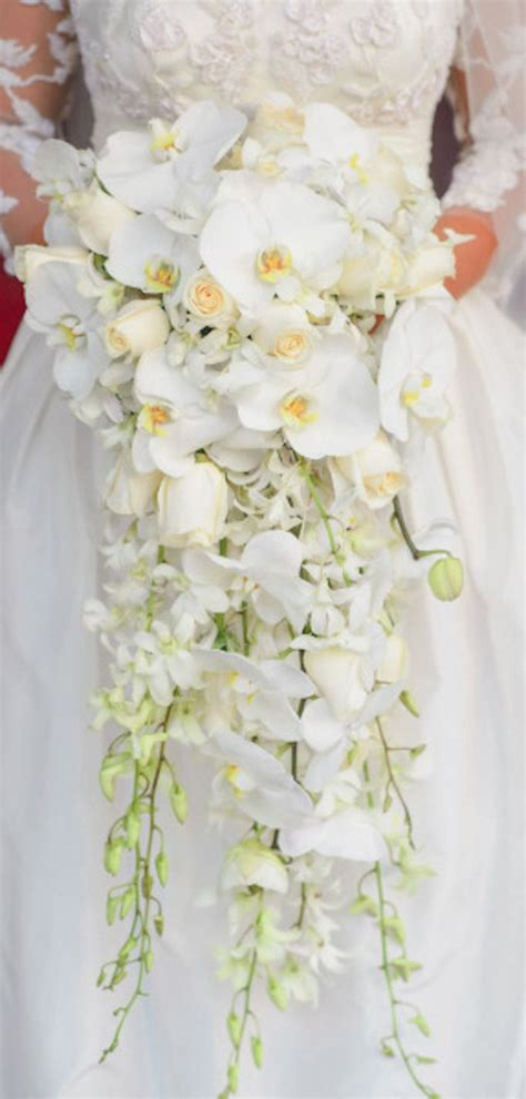 Orchid Wedding Bouquet by White Orchid Bouquet Www Imgkid The Image Kid Has It