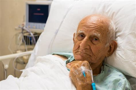 old bed guy how do i qualify for treatment at a veterans hospital
