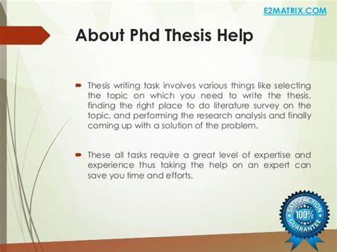 finding a dissertation topic help finding a thesis topic