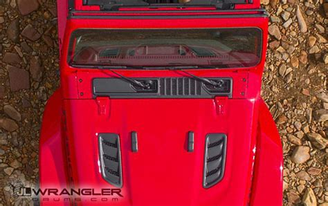 jeep wrangler easter eggs jl wrangler easter egg grille design on windshield
