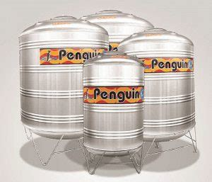 Jual Plastik Uv Blitar tangki air penguin multi griya bangunan