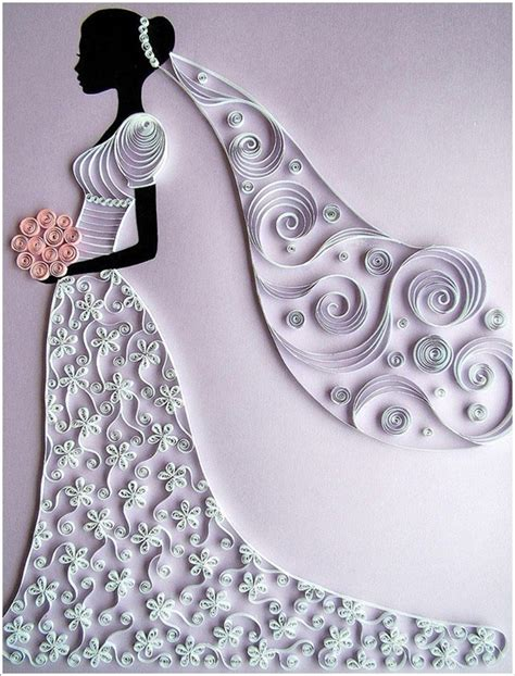 Quilling Paper Craft Ideas - 5 spectacular paper quilling craft ideas amazing house