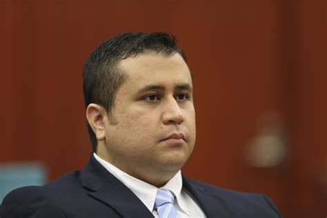 George Zimmerman Is An American Trayvon Martin Family Attorney Benjamin Crump Equal Justice An American Value