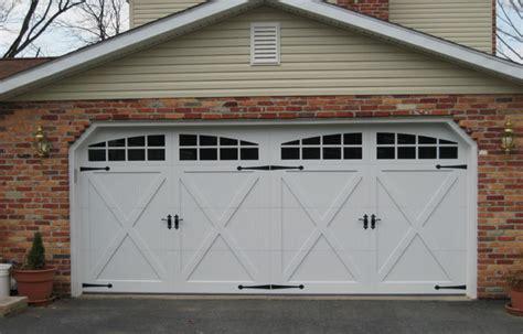 Solid Garage Doors Maryland Garage Carriage Doors Custom Overlay Mount Garage Doors Westminster Maryland