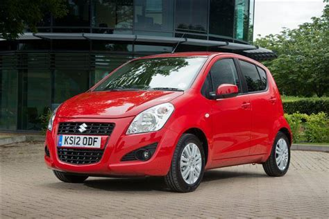 Suzuki Splash 2011 Suzuki Splash 2011 2015 Used Car Review Review Car