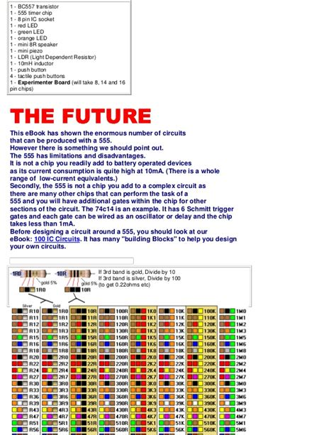 transistor color code pdf transistor bc557 pin out 28 images bc547 50 555 circuits bc547 transistor bc547 pinout pdf