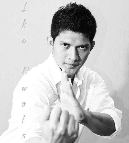 judul film laga indonesia iko uwais foto dan biodata aktor laga indonesia