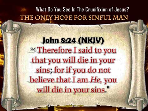 The Perfumes You Only You See In by What Do You See In The Crucifixion Of Jesus S Only