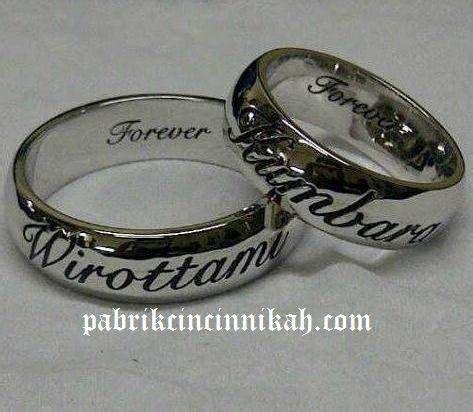 Cincin Single Ring Cewek Titanium Motif Unik 3 Permata Gold Silver 62 best images about cincin kawin simple design on models wedding ring and titanium
