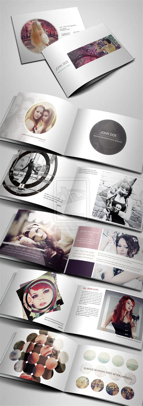 creative brochure layout ideas 20 beautiful modern brochure design ideas for your 2014