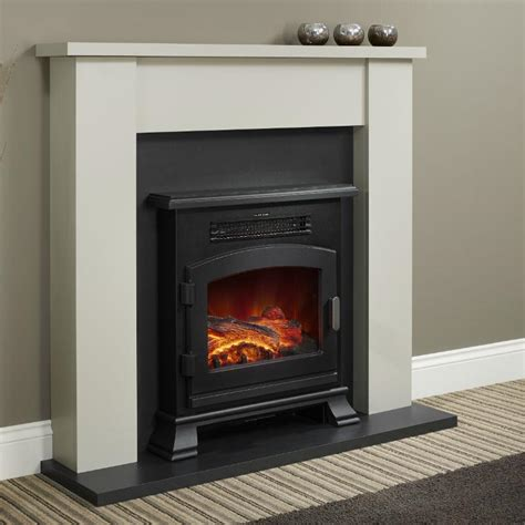 Contemporary Electric Fireplace Be Modern Ravensdale Electric Fireplace