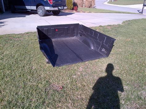 plastic truck bed liner 6 5 plastic bed liner ford f150 forum community of ford truck fans