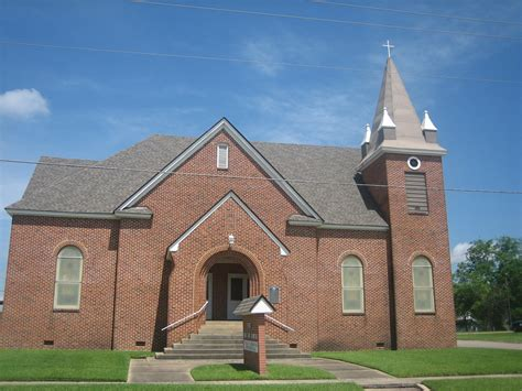 Delightful Churches Abilene Tx #4: First_Christian_Church_of_Center%2C_TX_IMG_0953.JPG