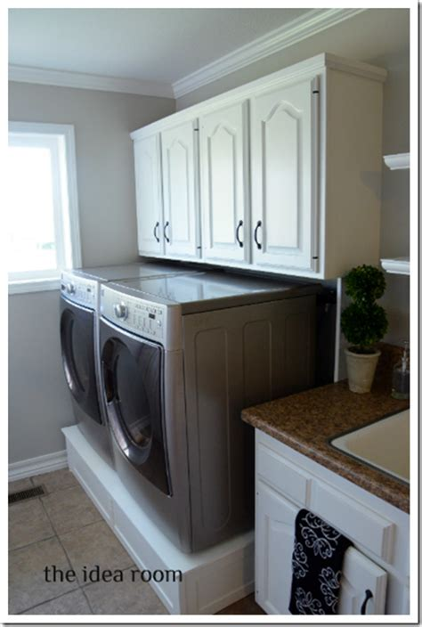 Laundry room Update & Lowes giveaway   The Idea Room
