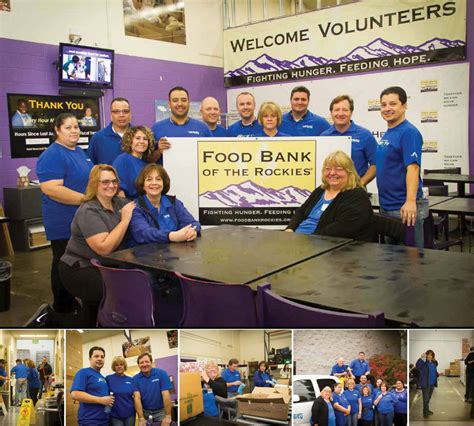 Denver Food Pantry by Community Service Projects Giving Back Varsity