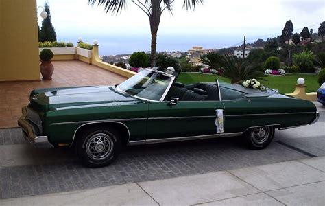 alquiler de coches de la tenerife alquiler de coches para bodas tenerife 161 antiguos y limusinas