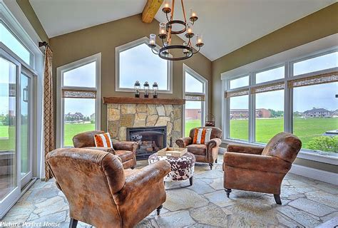 Creative Home Design Inc timeless allure 30 cozy and creative rustic sunrooms