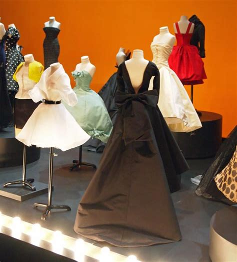 Get What You Really Wanted At Lefashionista Couture In The City Fashion by At Harrods The Miniature Fashion Theatre