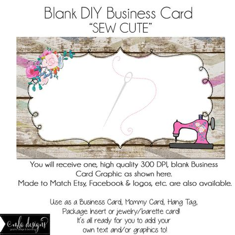 sewing card templates sewing business card template sew sewing business