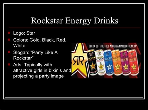 energy drink slogans energy drinks
