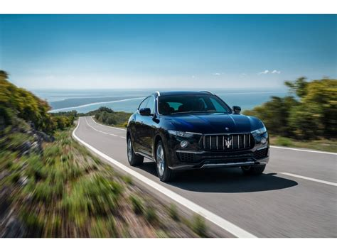 2019 Maserati Cost by 2019 Maserati Levante Prices Reviews And Pictures U S